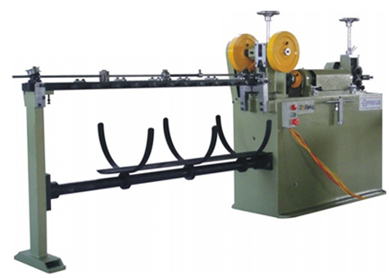 Wire Cutting Machine Image